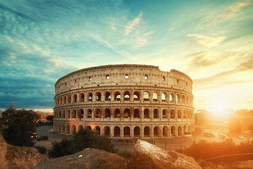 lista città italiane