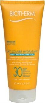 BIOTHERM-Lait-solaire-hydratant
