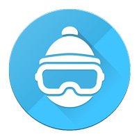 Sportler-ski-tracker