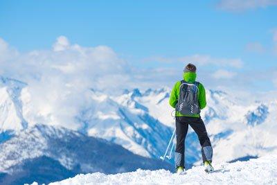 ski-tracker