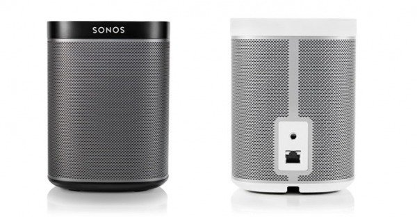 speaker sonos one