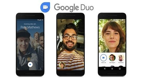 Google duo applicazione per videochiamate