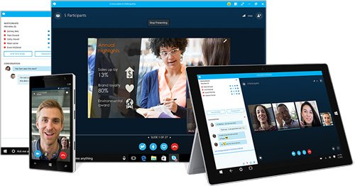 Skype-applicazione-videochiamate