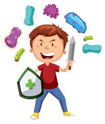 aumentare difese immunitarie