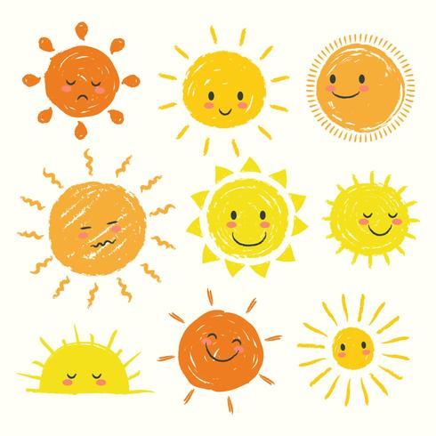 il sole stimola la produzione di vitamina D