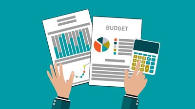 budget familiare app