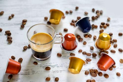 capsule-caffe-ambiente