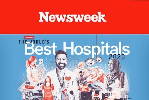 migliori ospedali al mondo