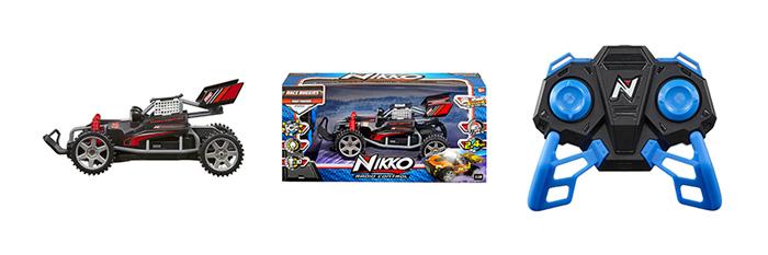 nikko turbo panther