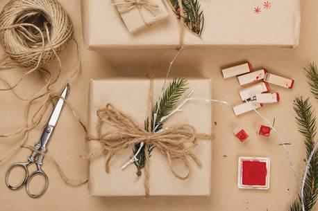 upcycling regali natalizi