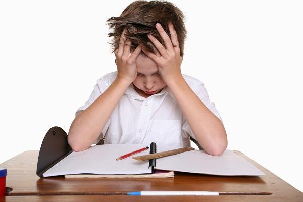 come insegnare ai bambini ad essere organizzati
